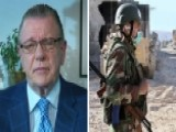 Gen. Keane: Free Syrian Army Needs More Support From US