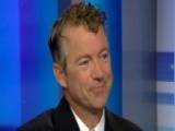 Rand Paul: Obama Not A King, Doesn't Grasp Checks, Balances