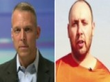 Beheading Of American Journalist An 'act Of War'?