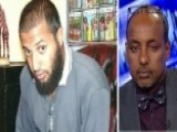 Exclusive: Omar Jamal On Terror Recruitment Threat