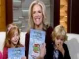 Janice Dean's Second Children's Book Hits Shelves