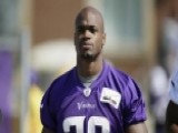 Adrian Peterson Faces More Child Abuse Allegations