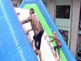'Fox & Friends' Obstacle Course Rematch