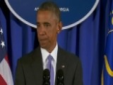 President Obama Outlines Plan To Combat Ebola Outbreak