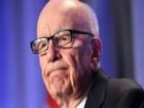 Rupert Murdoch On Impact Of Scotland Vote On British PM