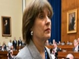 Reaction To Lois Lerner Speaking Out About IRS Scandal