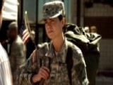 'Fort Bliss' Gives Michelle Monaghan New Perspective