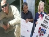 Greta: We Won't Give Up On Sgt. Tahmooressi