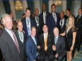 Inspiring Evening: Annual Great Sports Legends Dinner