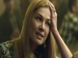 'Gone Girl' Stars Talk Marriage, Relationships With Media