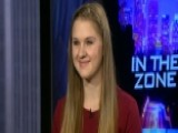 16-yr Old Country Star Sheds Light On Bullying Epidemic