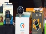 Demo: Gadgets To Keep You Safe And Secure