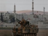 The Battle For Kobani: Why Is Turkey Still On The Sidelines?