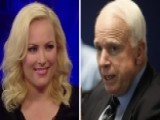 Is Senator John McCain The Biggest Hawk In The Senate?