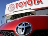 Bank On This: Toyota Recall