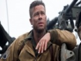 'Fury' Takes Audiences Into Belly Of The Beast