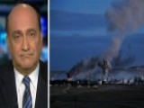 Walid Phares On Why Kobani Matters To ISIS