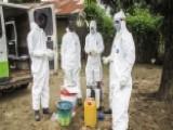Handling The Ebola Crisis