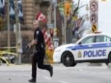 Mark Steyn: Violence Against The State Isn't 'senseless'