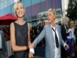 Are Ellen And Portia Fighting In Cars?