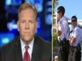 'Dangerous Change In Trends' Fueling Terror Concerns In US