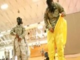 Dealing With Quarantines Amid Ebola Fears