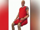 'Obese' Crash Test Dummies Developed