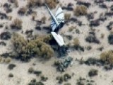 Capt. Gene Cernan Reacts To Virgin Galactic Crash