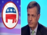 Hume Predicts Party 'civil War' If GOP Doesn't Take Senate