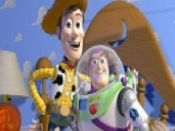 'To Infinity And Beyond' Voted As Greatest Movie Line In UK