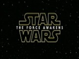 'Star Wars Episode VII's' New Name Is