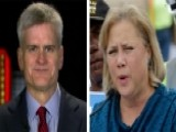 Bill Cassidy Addresses Mary Landrieu's Attack