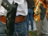 'Impossible' To Get Legal Gun Carry Permit In DC?