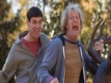 'Dumb And Dumber To' Too Dumb To Top The Tomatometer?