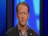 O'Neill On Conspiracy Theories Surrounding Bin Laden's Death