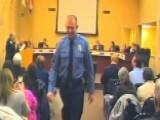 What Is Next For Officer Darren Wilson?