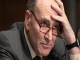 'Big 3' Networks Avoid Chuck Schumer's ObamaCare Criticism