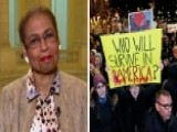 Eleanor Holmes Norton On 'larger Picture' After Ferguson