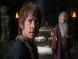 'The Hobbit' Limps To The Finish With 'Five Armies'