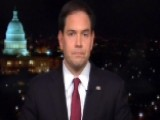Sen. Marco Rubio On How Deal 'betrayed' Cubans