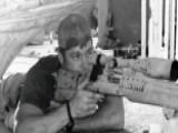 'American Sniper' Screenwriter Talks Honoring Chris Kyle