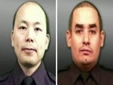 Two Of New York's Finest Slain In Ambush