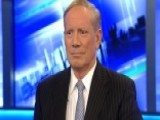 George Pataki On Fallout Over NYPD Shooting Deaths