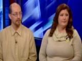 Deborah Bradley And Jeremy Irwin On Life Without Baby Lisa