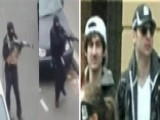 Attacks In France Spark Comparisons To Boston Bombing