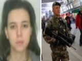 Officials Concerned Terror Suspect May Have Fled France