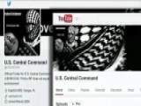 Hackers Seize Control Of Centcom's Twitter, YouTube Accounts