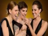 'Girls' Sex Scene Proof TV Has Gone Over The Top?