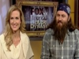 'Duck Dynasty' Stars Talk New Season, New Musical