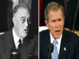 Ranking The Best - And Worst - State Of The Union Speeches